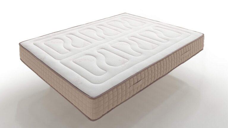 Colchón viscoelástico cashmere Estepona