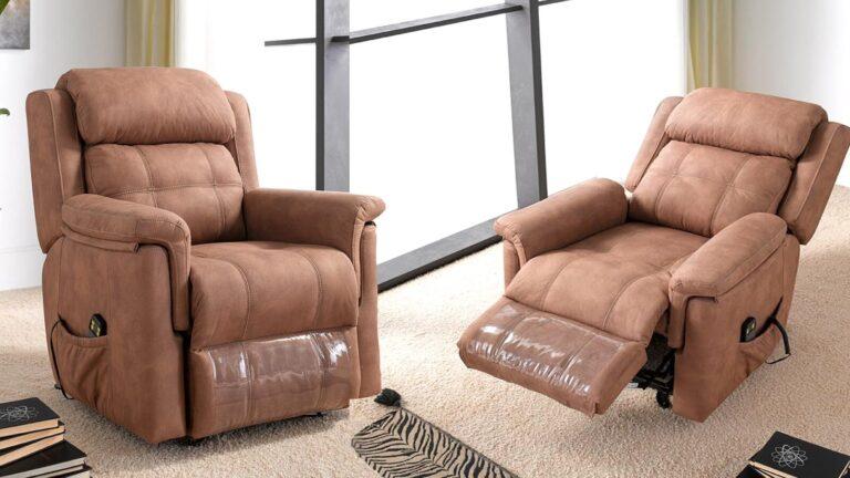 Sillon relax estepona comfort