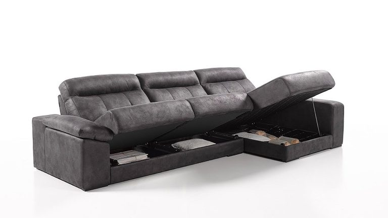 Sofá manual deslizante modelo Estepona Playa