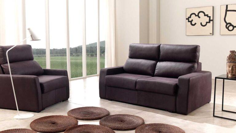 Sofá cama modelo rest masconfort