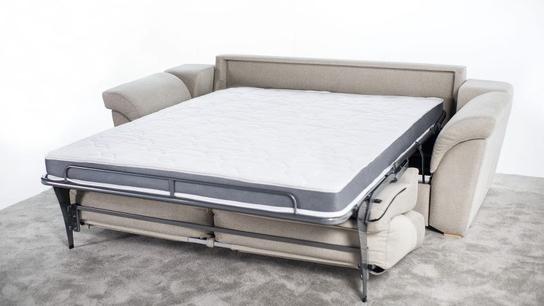 Sofá cama modelo maya