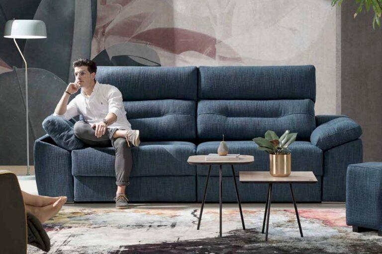 sofa acomodel modely Frey